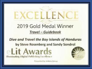 2019 eLit Award